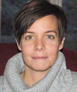 Stephanie Higginson (Board Vice-Chair)