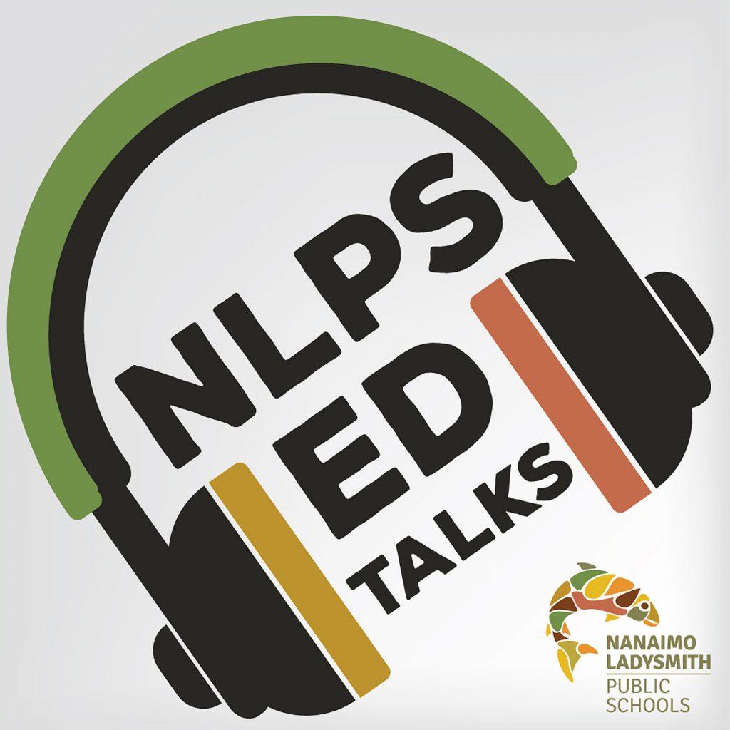 NLPS ED Talks Podcast Popup